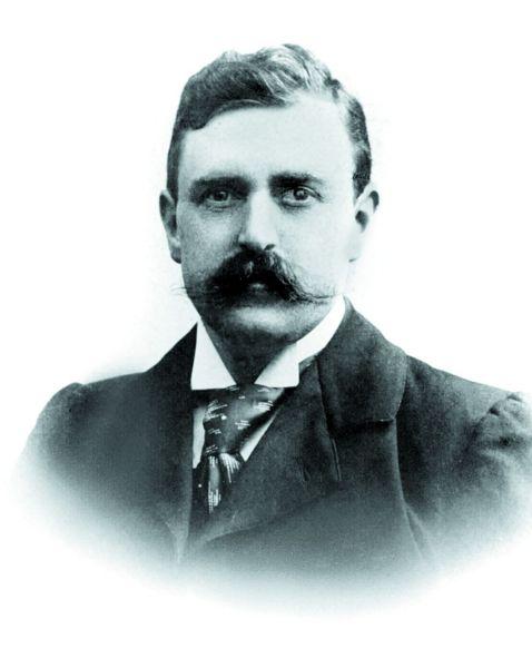 Основатель компании Philips Жерар Филипс