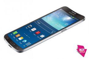 Samsung Galaxy Round поступит в продажу на территории США за 1130$