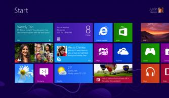 Skype станет неотъемлемой частью Windows 8.1