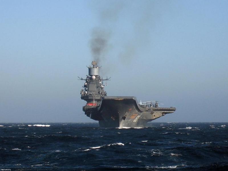 admiral kuznecov 2