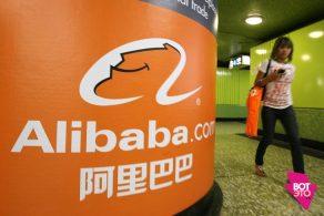 Китайские интернет-магазины наступают