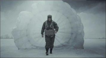 Рекламный ролик министерства обороны РФ