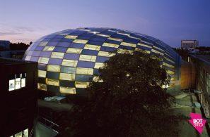 Free University в Берлине