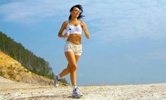 9 причин начать бегать..