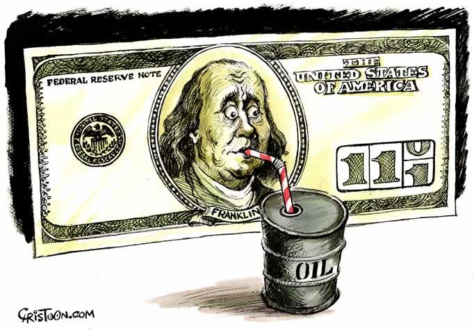 dollaroil