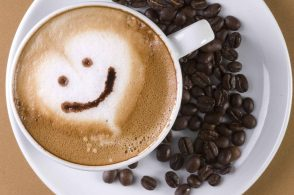 Как кофе может спасти вашу жизнь