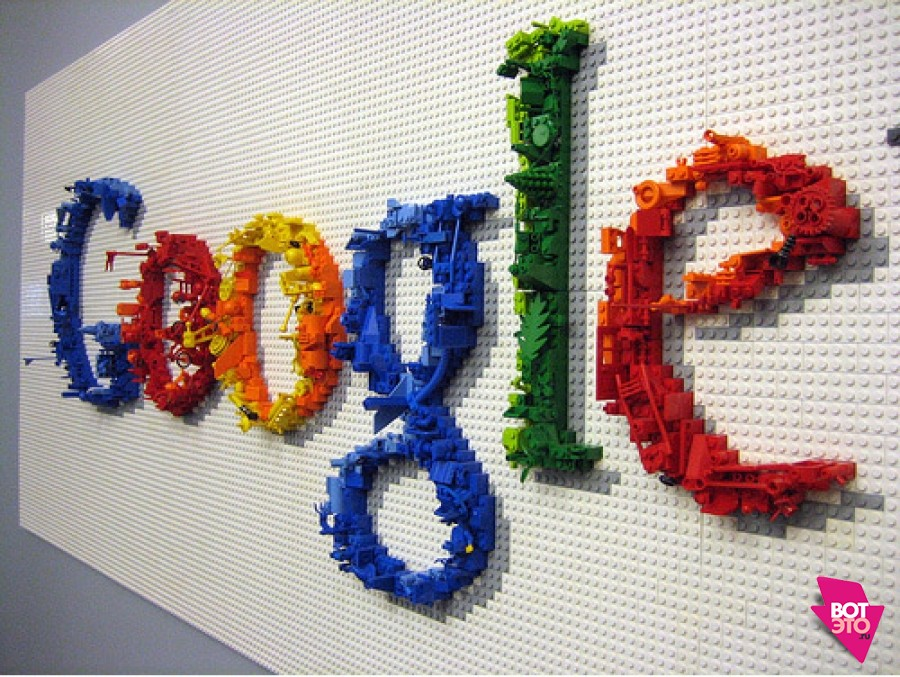 Google заплатит штраф 900 тыс. евро
