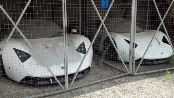 Печальная судьба суперкара Marussia