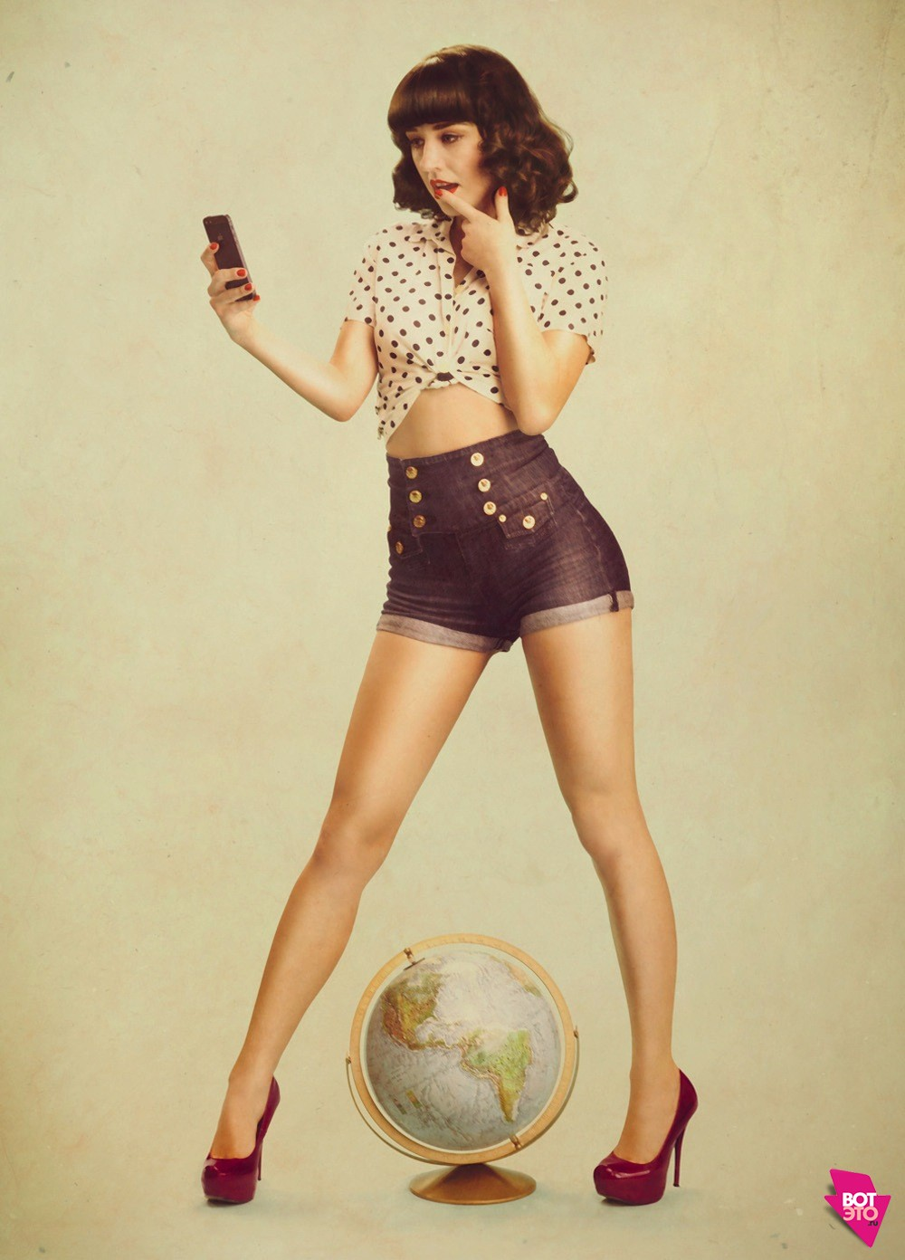 pinup-iphone-5