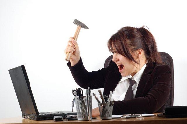 почему тормозит ноутбук, компьютер