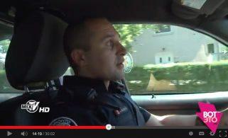 Как работает полиция Торонто (часть 1)