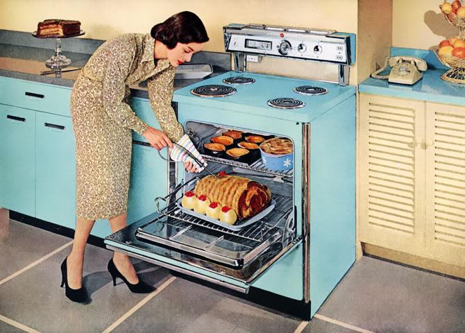 идеальна жена 1955