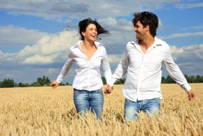 Мужчина и женщина - разница в восприятии действительности