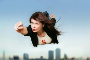 Как стать суперженой
