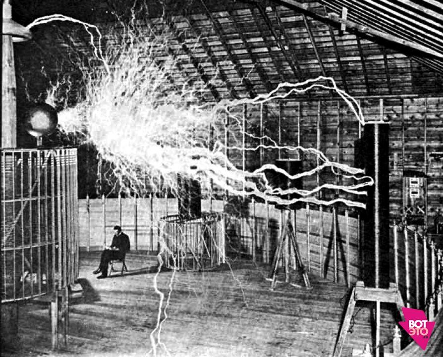 8 самых значительных изобретений Николы Теслы