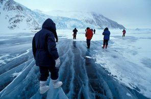 Самая низкая температура на планете