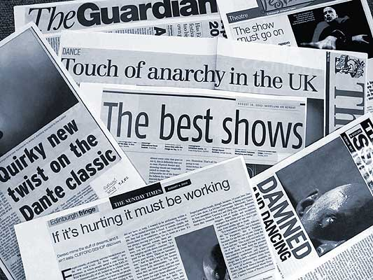 21 заголовок, которые увеличат количество переходов на ваш сайт