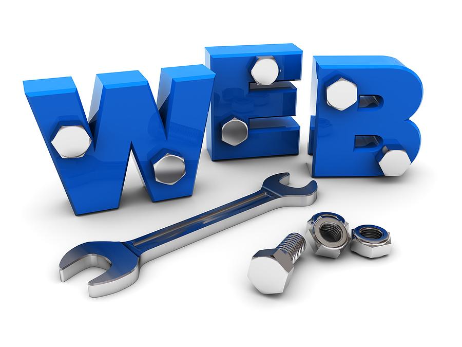 Как создать свой сайт (часть 2)