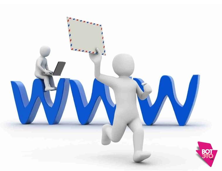 Как сделать свой сайт?